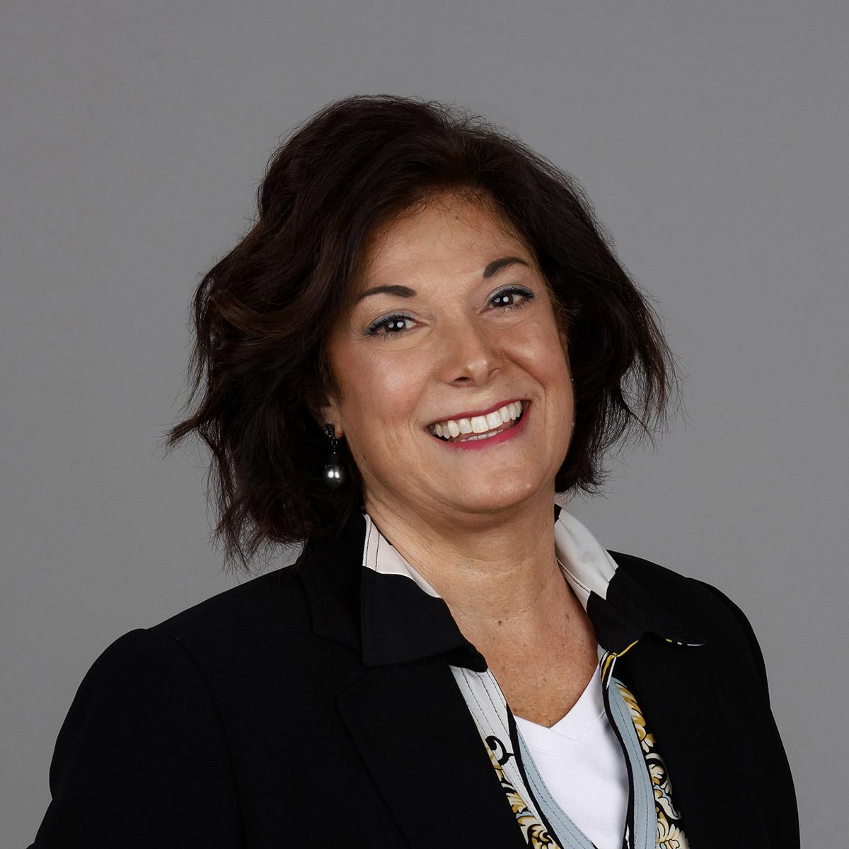 Marie Duquette